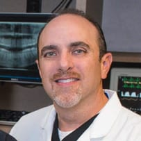 Leonard Infranco, DMD | Oral & Maxillofacial Surgeon