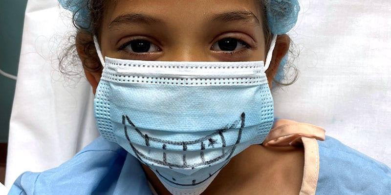 Cute Kid Ambulatory Care Center