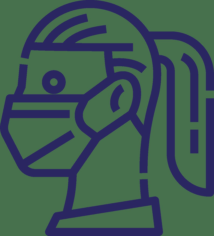 Masking Icon